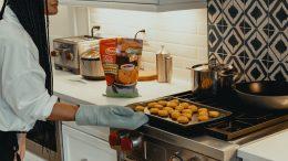 Combien de temps met la livraison d'une cuisine en moyenne?